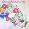 【AOIデイサービスセンター】脳を活性化して塗っております!