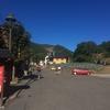 カミーノ26日目(Villafranca del Bierzo →O cebreiro  30.5km)