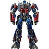 【トランスフォーマー】DLX『オプティマスプライム(Optimus Prime)』TFリベンジ 可動フィギュア【スリー・ゼロ】より2022年3月再販予定♪