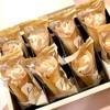 日本橋高島屋の『オードリー』焼菓子目当てなら行列、待ち時間覚悟で朝一の来店がおすすめ。