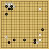 AlphaGo対AlphaZeroの棋譜7