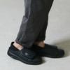 347 ソックスは靴の中でお世話になって最後は靴の面倒をみる。