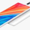 Xiaomi Mi MIX 2S発表 デュアルカメラ搭載・スペック強化の進化版