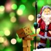 クリスマスイブイブに、娘一家が来襲!クリスマスプレゼントを回収に来た、にぎやかなり!