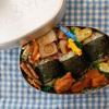 お弁当を持ってピクニック。3歳児のお弁当は?量はどれだけ食べる?