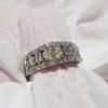 【買物】 結婚20周年の指輪をプレゼント