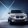 BMW iX3 発売日は2020年!価格は800万円前後?航続距離、スペック、画像などカタログ予想情報!