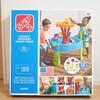 【購入レポ】庭での水遊びのためにコストコ(で大人気らしい) 『STEP2 シーサイドシャワー ウォーターテーブル』を購入しました