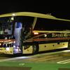 東京〜福島・米沢・上山・山形「レインボー号」(東北急行バス)