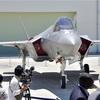 ステルス性能持つ「F35A」国産初号機を公開