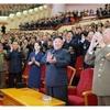 北朝鮮で地震観測 一時、情報錯そう