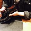 靴磨きサービスのお知らせ   ~松屋銀座~