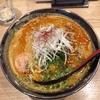 錦糸町ラーメン屋「双麺(そうめん)」のプラチナラーメンを食す