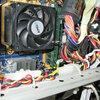メインPCのメモリ交換、合計8GB(DDR2 PC2-6400)に