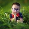 小学三年生頃から近視の子供が増えます #子供の近視 #視力回復