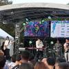 台湾のバンド、宇宙人(Cosmos People)、DSPSの曲がお気に入り