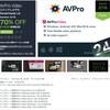 【MADNESS SALE】「AVPro Video」8Kビデオ、VRに対応、QuickTime問題も解消!マルチプラットフォームで動画再生可能!売り上げ上位ランクの大人気アセットが、なんと70%OFFに突入!!!(日替わりセール 5月7日15:59終了)Vol.9