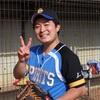 2019年 上海草野球 (春季リーグ 最終戦)