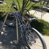 アップル自転車が欲しい!