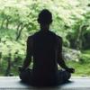 瞑想で迷走。