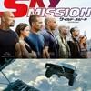 映画「ワイルド・スピード SKY MISSION」(原題:Furious7、2015)を見る。