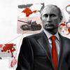ロシア、アメリカ、日本のナショナリストの抱える危険