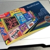 大阪限定のタリーズカード