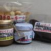 能登町の道の駅には高校生たちが作った製品が売られている