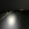 夜の霞ヶ浦をサイクリング(ナイトライド)してみた感想
