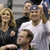 Tony a2z Romo as well as Candice Crawford's absurd wedding ceremony registries.
