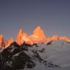 超インドア初心者が一泊二日でフィッツロイ登山に挑戦した感想