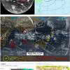 【台風情報】日本の南東にはまとまった雲のかたまり(98C・95P)が!今後この台風のたまごが台風27号になって日本へ接近する!?気象庁・米軍・ヨーロッパの予想は?