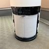 バイオミクロンサークル BM-H701A の掃除