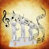 リオ五輪表彰式のBGM音楽は3曲あるそうです