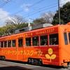 第468列車 「 併用軌道さんぽ・阪堺電気軌道線 モ501形を狙う 」