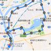 目指せ日本一周46日目 新潟編(新潟市)