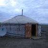 遊牧民ゲルの中に入る体験、してみませんか?(モンゴル写真展