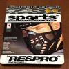 RESPRO スポーツマスクのレビュー