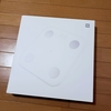 Xiaomi Mi Scale 2で体重もアプリに自動記録されるようにしてみた。