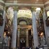 ウィーン(4)オーストリア国立図書館