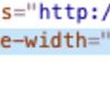 Vue.js + vue-svg-loaderでSVGファイルを表示したところ、SVGファイルのidが消えたので対応した