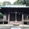 戸塚の地名の由来 古墳をいただいた冨塚八幡宮(横浜市戸塚区)