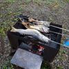 釣り好きにオススメのキャンプ場② 【ナラ入沢渓流釣りキャンプ場】