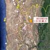 【地震】アルゼンチン北西部でM6.3の内陸地震発生~フランキー・マクドナルド氏が予言的中?