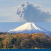 "【TOCANA】【警告】富士山噴火は東京オリンピック前に起きる?学者たちも""不穏な兆候""に戦慄"
