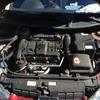 プジョー206XS バッテリー交換