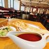 【新橋】ほぼ貸切状態だけど内容は大満足「スパイスバル・レストラン アディ」で本格カレーランチ