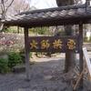 深大寺蕎麦店巡り(5)大師茶屋
