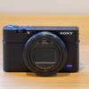 愛用のデジタルカメラ「ソニー サイバーショット RX100 VI」コンパクトで高性能