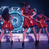 『WE ARE Perfume WORLD TOUR 3rd DOCUMENT』を見た。